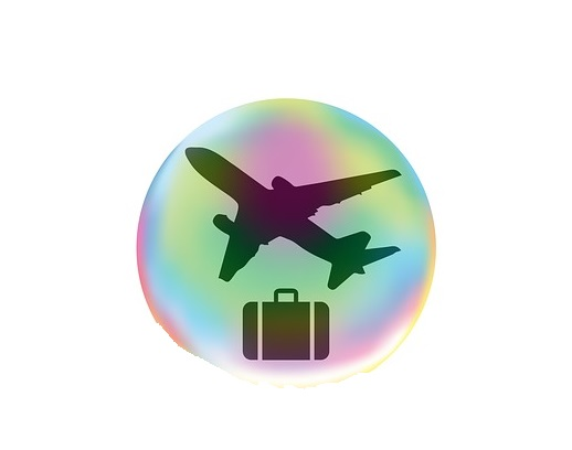 旅行 ビジネス 飛行機