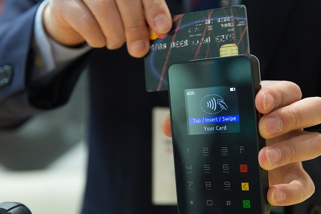 支払い クレジットカード